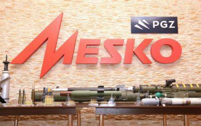 Eksperci dla przemysłu zbrojeniowego