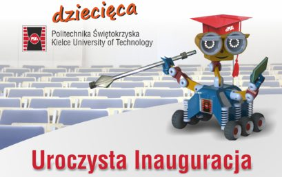 Uroczysta Inauguracja DPŚk