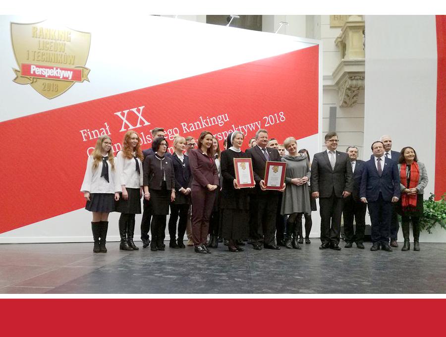 Najlepsze szkoły z woj. świętokrzyskiego