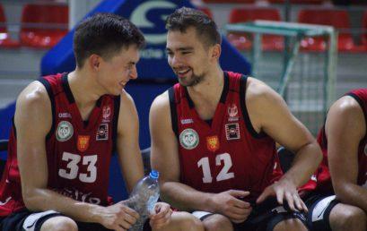 Koszykarze Politechniki z pierwszą wygraną w II lidze!