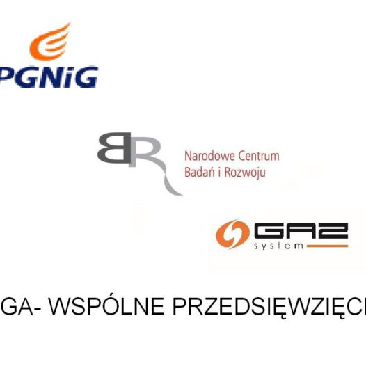 Konkurs na wspólne przedsięwzięcie z PGNiG i GAZ System – INGA