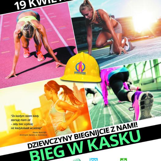 Bieg w Kasku 2018