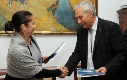 Umowa z firmą Formaster