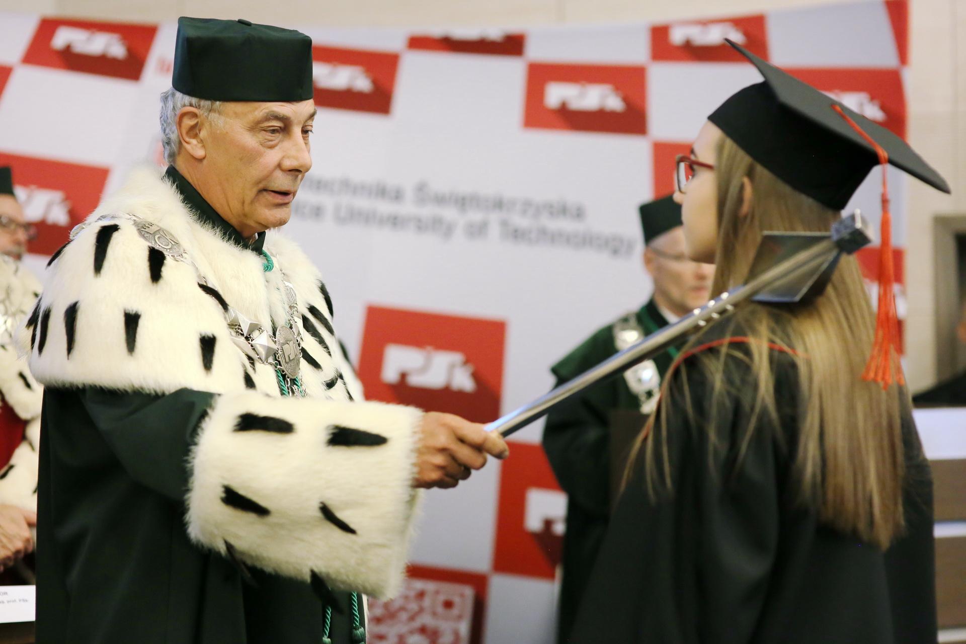 Uroczysta Inauguracja Roku Akademickiego