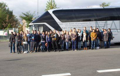 Tajemnice MAN Bus Starachowice odkryte