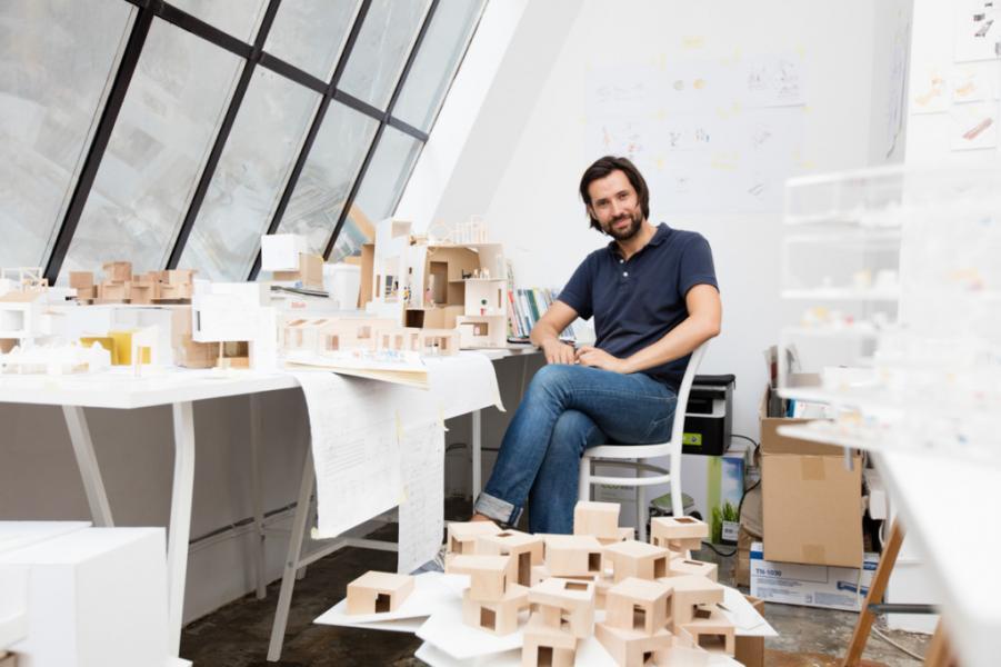 Architekt przyszłości