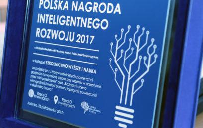 Nagroda za wkład w rozwój gospodarki