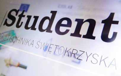 Wakacyjny numer Studenta