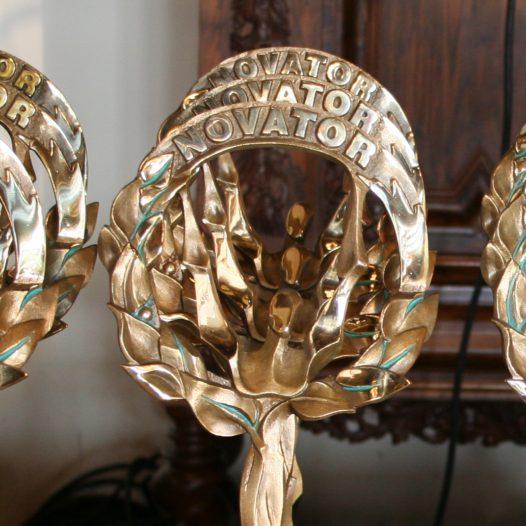 Konkurs o Nagrodę NOVATOR 2017