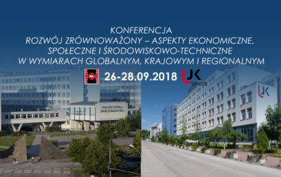 Konferencja PŚk-UJK