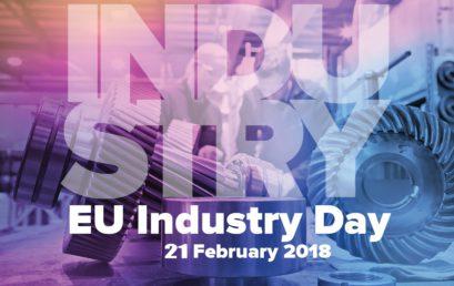 Europejski Dzień Przemysłu