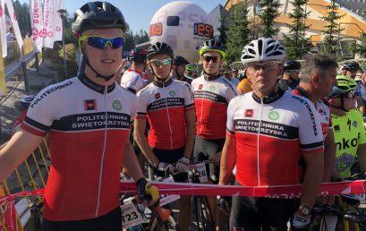 Pokazali moc na Tour de Pologne
