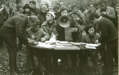 50 lat turystyki akademickiej
