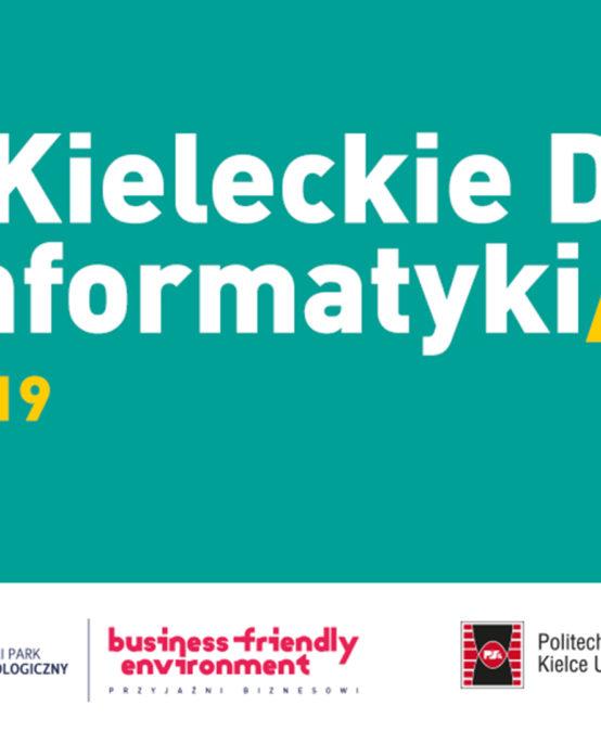 Kieleckie Dni Informatyki