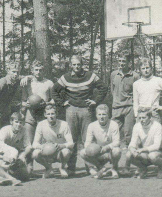 Klub Uczelniany AZS Politechniki Świętokrzyskiej ma już 50 lat!