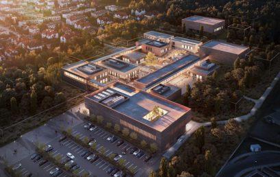 Świętokrzyski Kampus Laboratoryjny Głównego Urzędu Miar (ŚKLGUM)