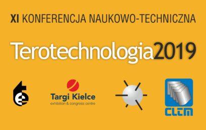 TEROTECHNOLOGIA 2019