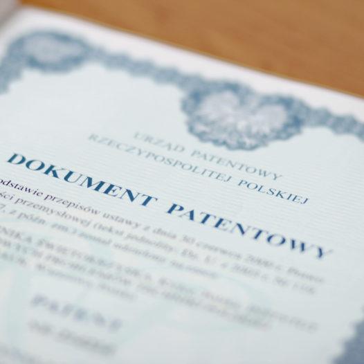 38. Seminarium Rzeczników Patentowych Szkół Wyższych