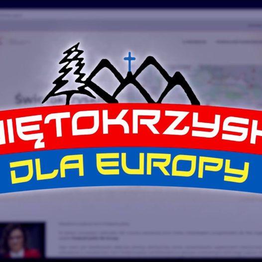 Świętokrzyskie dla Europy