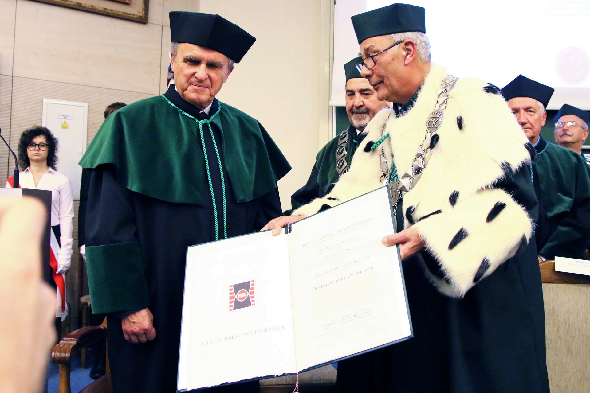 Doktor honoris causa