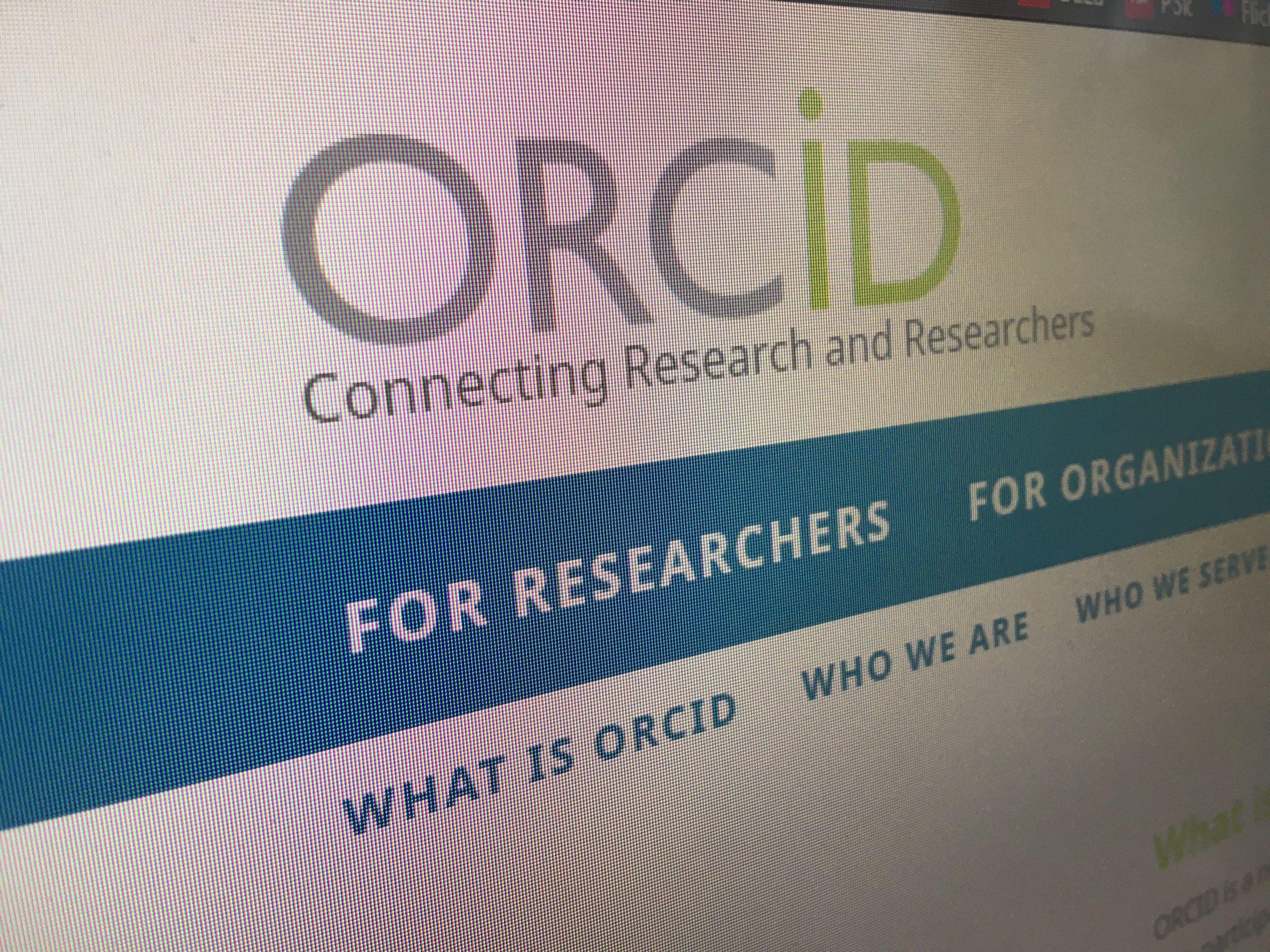 Wytyczne do ustalenia identyfikatora ORCID