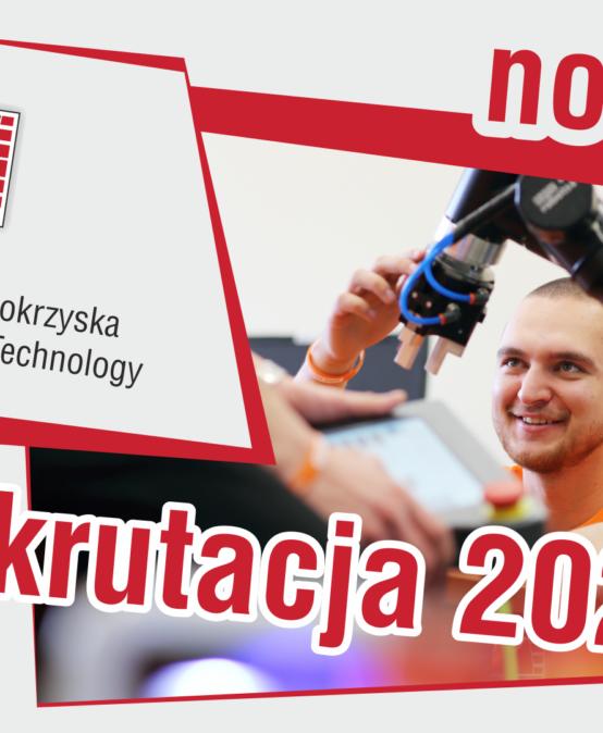 Rusza rekrutacja na #PŚk!