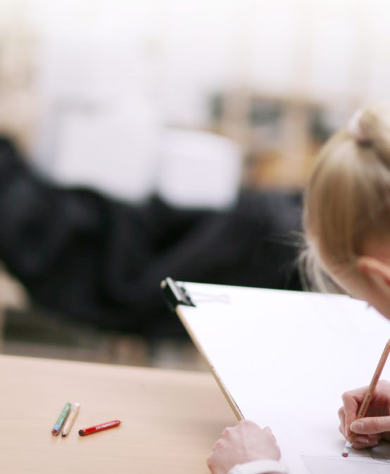Egzamin z rysunku odręcznego