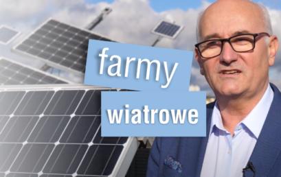 Przyszłość zielonej energii