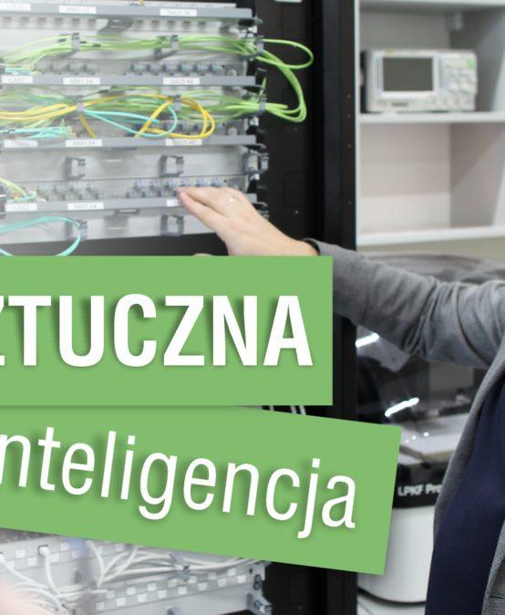 Kierunek Nauka – sztuczna inteligencja