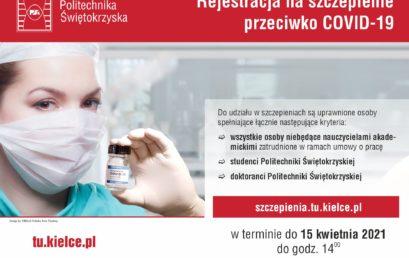 Szczepienia COVID-19