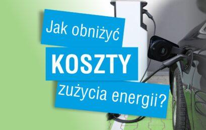 Jak obniżyć koszty zużycia energii w firmie?